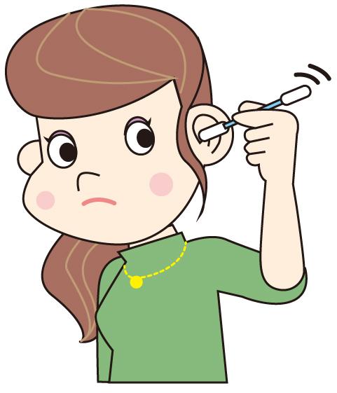 我が子の耳掃除問題