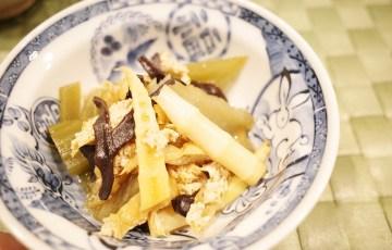 北海道 竹の子