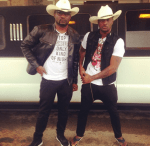 More Celebrity Beef: Peter Okoye Calls Out Brother Jude Okoye On Social Media, Says Psquare Is No longer Under His Management