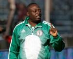 BREAKING! Ex Super Eagles Coach Amodu Shuaibu Dead At 58