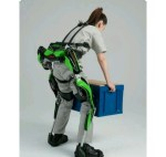 """Tech Giants Kawasaki Build """"Super Suit"""" That Makes You Superhumanly Strong"""