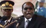 """""""Arrest The Useless Rats!""""- Robert Mugabe As He Calls For the Arrest of Zimbabwean Olympic Team"""