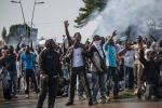 Hundreds Arrested, Beaten And Injured In Gabon's Violent Clash Due To Disrupted Election