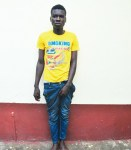 """I Was Possesed By A Spirit""- Man Who Stabbed Employer To Death In Lagos And Stole N10,000, 3 Phones"