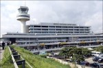 Just In: Black Out At Lagos International Airport For Over 2 Hours(Photos)