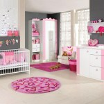 Amazing Design Ideas For Baby Rooms