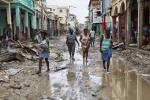 PHOTOS Show How Hurricane Matthew Battered Haiti As It Heads To Florida
