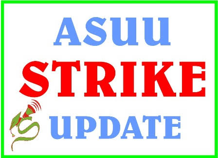 ASUU Strike Halts All University Activities Across The Country