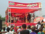 Photos: Indomie Excites Children With Neighborhood Carnival