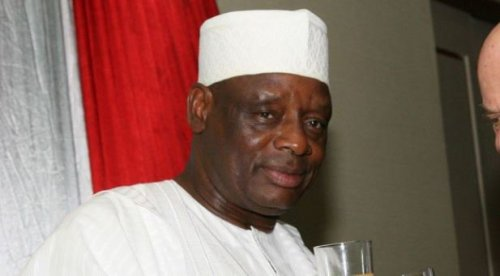 Just In: Ex Minister Abducted By Unknown Gunmen