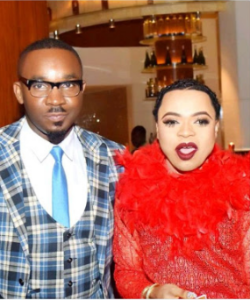 Heartbreak?! Bobrisky's Alleged 'Bae' Jilts Him Publicly