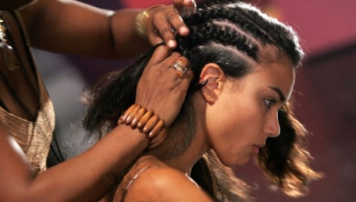 Learn How To Braid Hair Properly (WITH DIAGRAMS)
