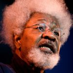 I Have Already Destroyed My Green Card – Soyinka