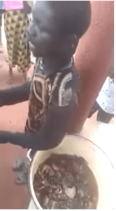Shock As Restaurant Owner  Uses Corpse Of Lady He Killed In Calabar To Cook Pepper Soup (Video)