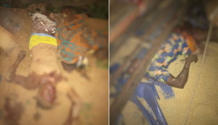 Truck Loses Control, Crushes 10 To Death In Akungba Market, Ondo