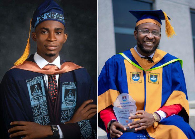 Sanwo-Olu Gifts LASU Best Graduating Student, Best Master's Degree Student N5m Each, Post-Graduate Scholarship