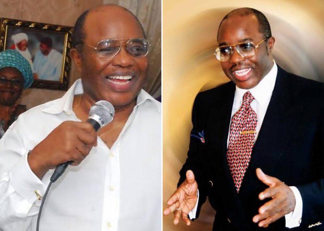 Breaking: Billionaire Businessman, Harry Akande Is Dead - MojiDelano.Com