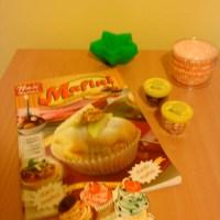 Poklon za kuvare i sladokusce