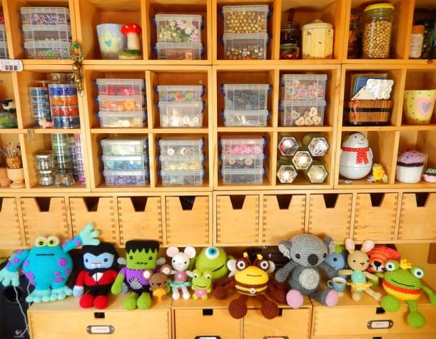 Shelves820