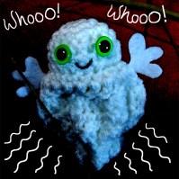 Whooo-Ghost