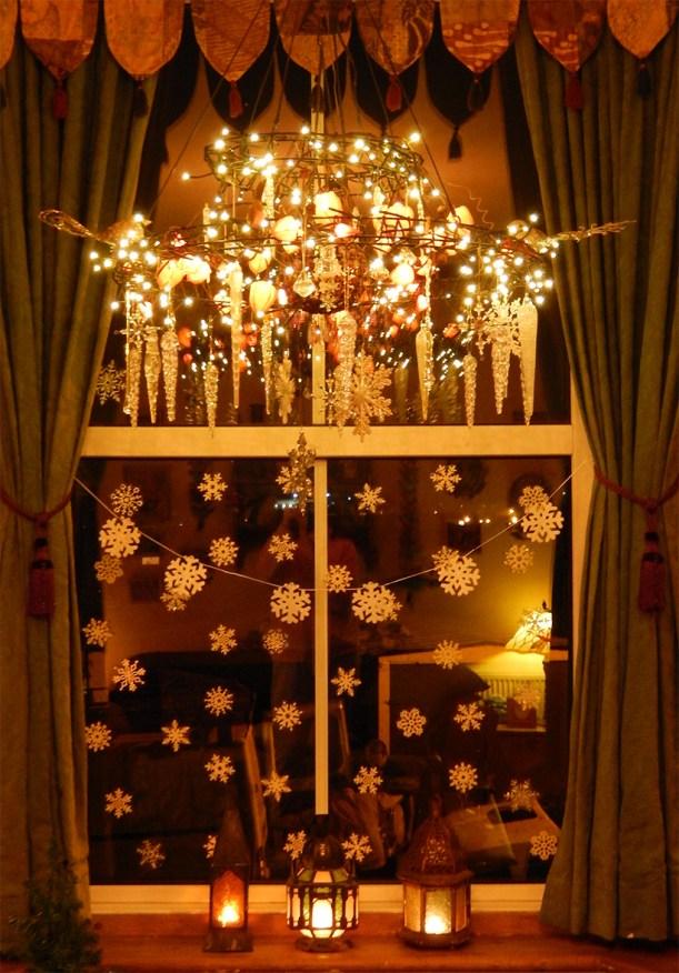 Christmas-Window