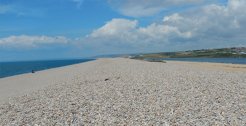 Chesil-Beach