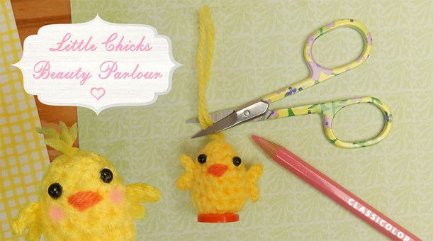 Free Chick Tute - by Moji-Moji Design