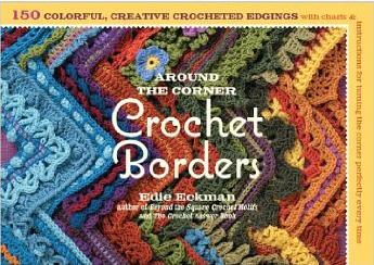 Crochet-Borders-Book
