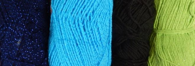 Morpho-Yarn