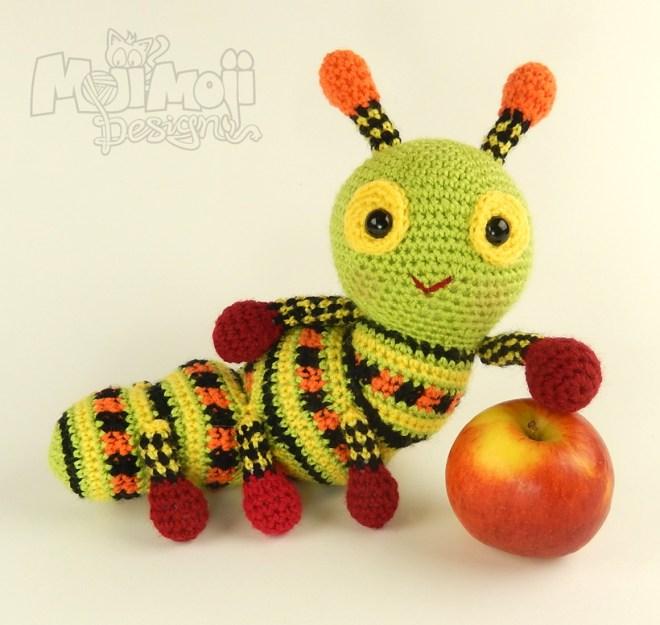 Katie-Caterpillar