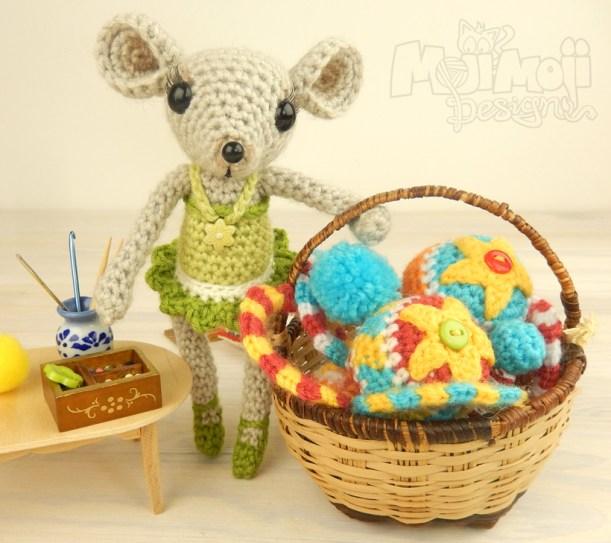 Toy-basket