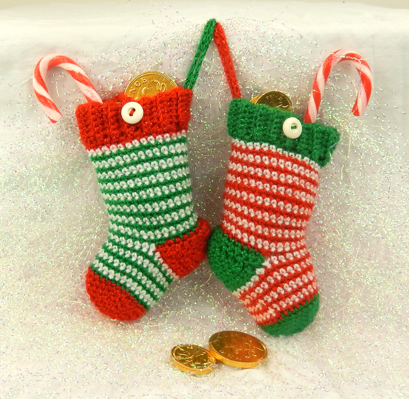 Mini-Stockings