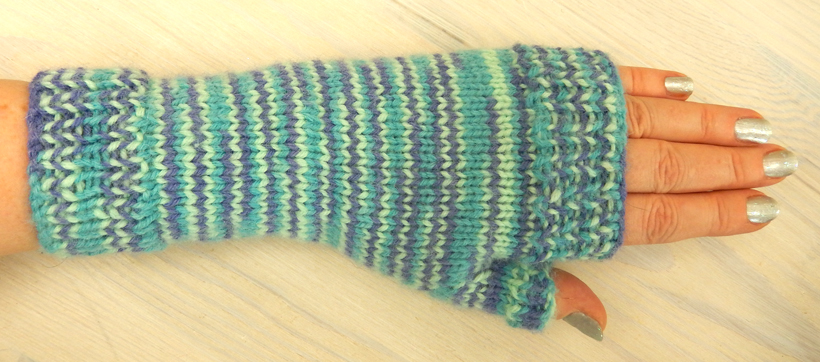 blue-mitt