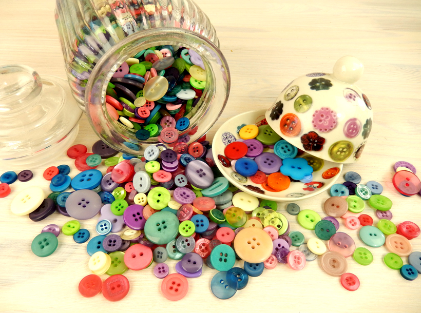 button-jar