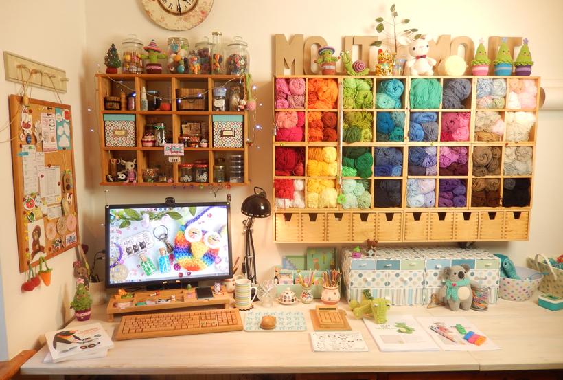 My-Tidy-Desk