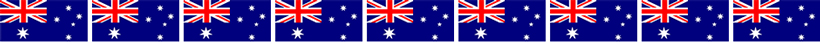 Aussie-Flag-Line