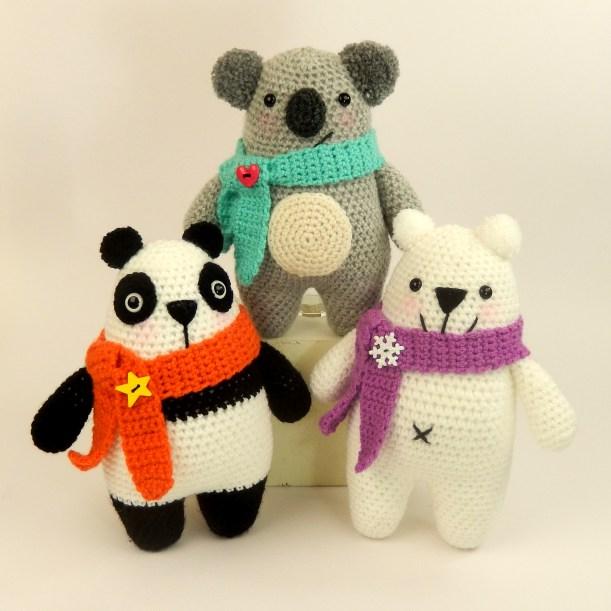 three bears 2