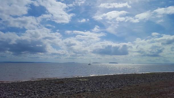 Penarth-sea