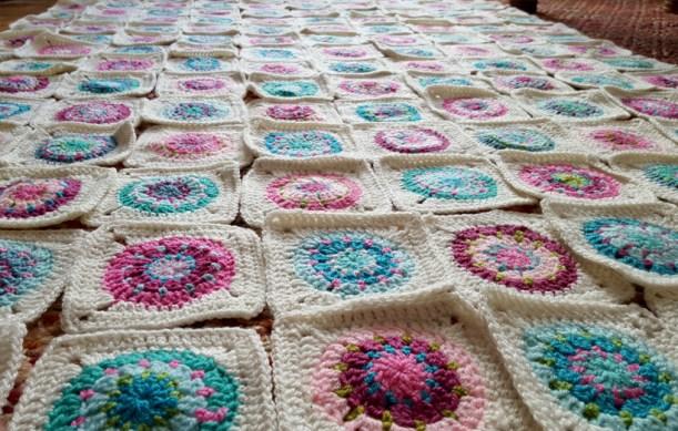 circles-blanket