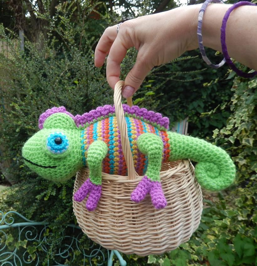 chameleon-basket