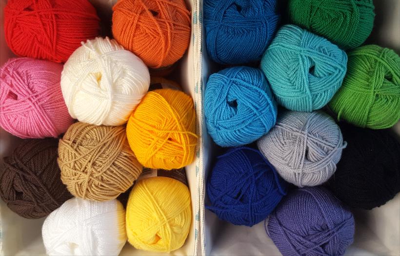 new-yarn