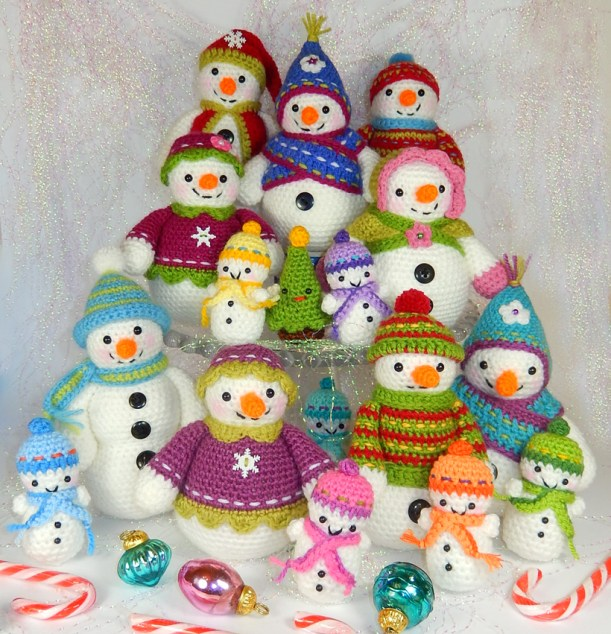 snowpyramid