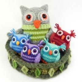 owly-family