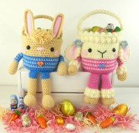 820-bunny-and-Lamb-baskets