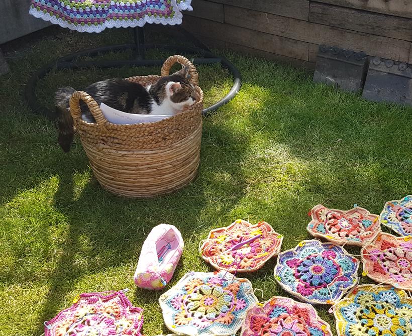 crochet-garden