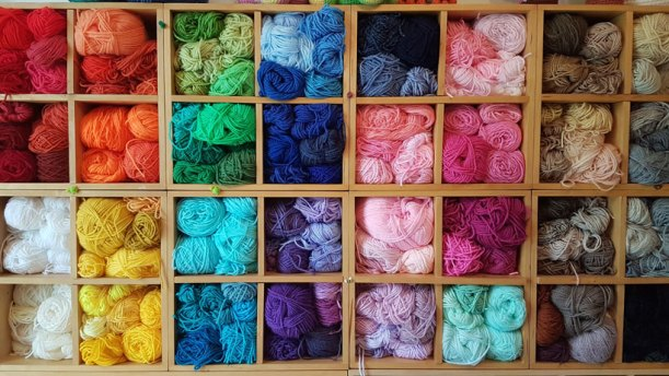 yarn-cubbies