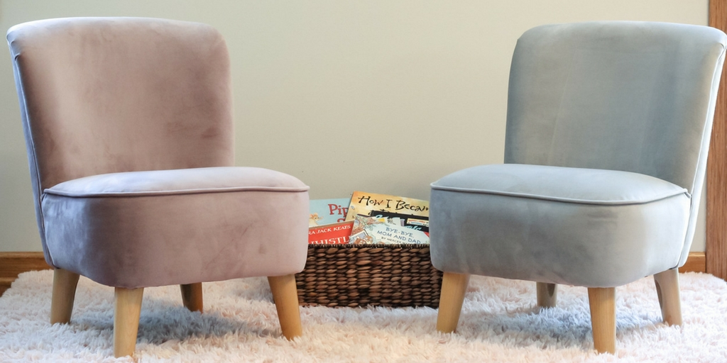 Superieur Home » The Versatile Kidsu0027 Chair That Fits In Every Room
