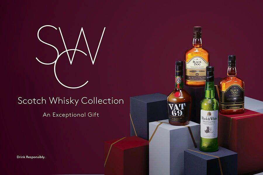 Scotch as a Gift