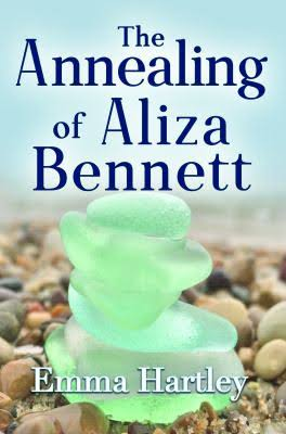The Annealing of Aliza Bennett by Emma Hartley
