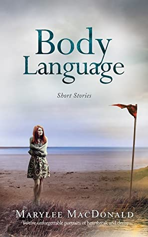 Book cover of Body Language by Marylee MacDonald